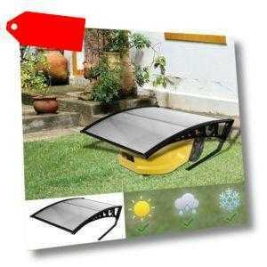 Rasenmäher Garage Mähroboter Dach Schützt Rasenmähergarage Garten Abdeckung