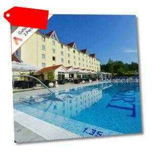 Kurzreise Thüringen Jena 3 bis 5 Tage All Inclusive Wellness Hotel 2 Personen