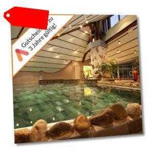 Wellness Kurzreise Ostfriesland Aurich 4 Sterne Hotel 4 Tage 2 Pers. plus Dinner