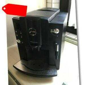 Jura E10 Kaffeevollautomat
