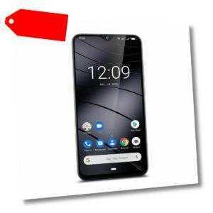 Gigaset GS290, Pearl White Dual-SIM - 4G LTE - 64GB - microSD slot, - microSDXC