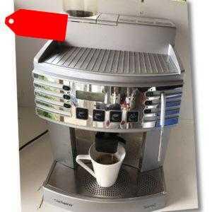 Schaerer Siena 2  Kaffeevollautomat