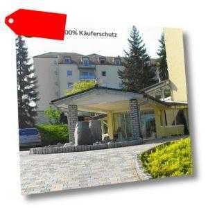 3 Tage Kurzurlaub im Odenwald im Hotel Häfner mit Frühstück