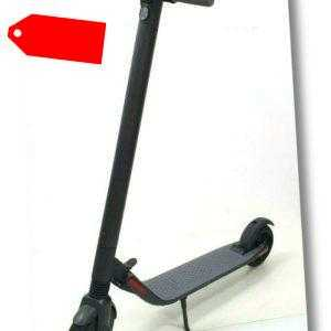 Segway ES2 Ninebot Scooter e-Roller Bluetooth & LED, Dark Gray, seg-es2 *TOP*