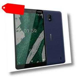 Nokia 1 Plus Blue 8GB