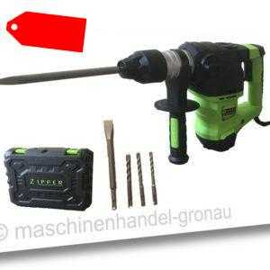 Bohrhammer / Stemmhammer ZI-BHA1500D