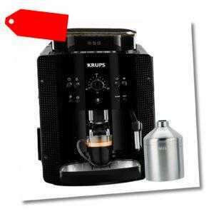 Krups EA 81M8 Espresso-Kaffee-Vollautomat Kaffeevollautomat...
