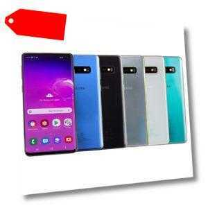 Samsung Galaxy S10 Smartphone 128 512 GB Dual Sim G973F Prism...