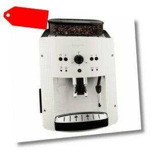 Krups EA 8105 Espresso-Kaffeevollautomat Kaffeemaschine Milchdüse...