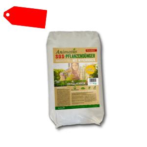 Mykorrhiza Pflanzenretter Reanimiert Pflanzen Rollrasen Neueinsaat 10 kg