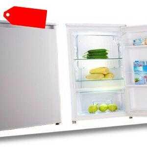 Kühlschrank A+ 85 Liter 45 x 84,5 x 45 cm Standkühlschrank...