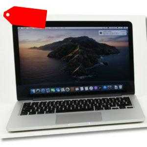 """Apple MacBook Pro 13"""" Retina i5 2,7GHz 8GB RAM 256GB SSD 2015 Händler Schlecht!"""