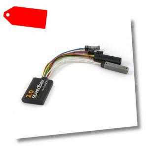 SpeedBox 2.0 BOSCH Active Performance CX E-Bike Tuning Chip Modul Haibike KTM...