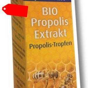 Hoyer - Propolis Extrakt, flüssig BIO - 30 ml