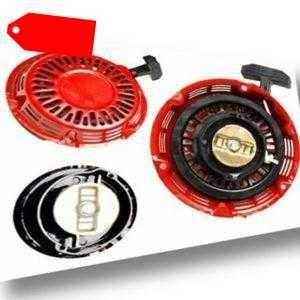 Seilzugstarter Seil Zug Starter für 5,5 & 6,5 PS Benzinmotoren und