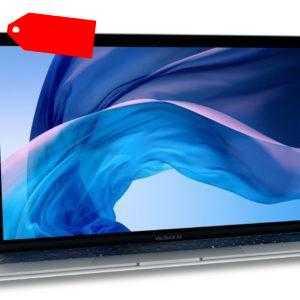 Apple MacBook Air 13.3 i3 1,1GHz 8GB 256GB spacegrau (2020) MacOS Notebook