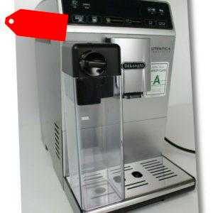 DeLonghi Autentica Kaffeevollautomat ETAM 29.660 SB Gebraucht...
