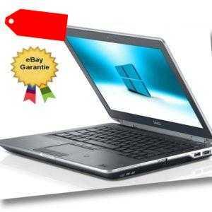 PREMIUM DELL NOTEBOOK LAPTOP  E6430 Core i5  2,60 Ghz DVD-RW HDMI HD W10