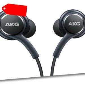 Original Samsung AKG Kopfhörer In-Ear Headset EO-IG955 S10 S9 S8 S7 S6 S5 A5 A7