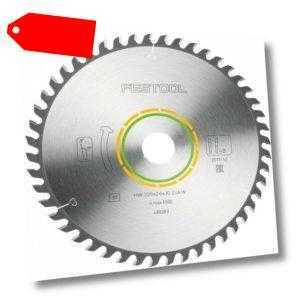 Festool 488289 Kreissägeblatt HW 225 x 2.6 x 30 W48