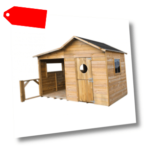 ❤️❤️❤️ Kinderhaus Benny Toby Tobi Kinderspielhaus Gartenhaus Spielhaus Ela❤️❤️❤️