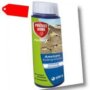 Protect Home Ameisen Ködergranulat 500g