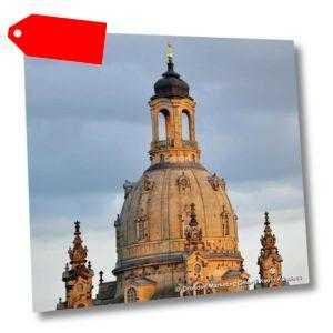 3-4 Tage Städtereise ACHAT Comfort Hotel Dresden Urlaub Sachsen