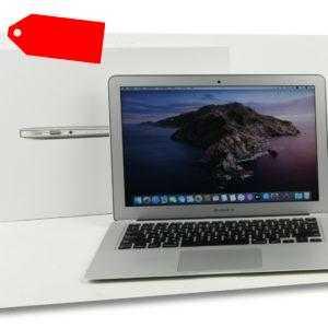 """Apple MacBook Air 13"""" i5 1,6GHz 8GB RAM 500GB SSD 2015 Händler Sehr Gut!"""