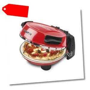 G3 Ferrari Pizzeria Snack Napoletana Pizzamacher/Ofen 1...