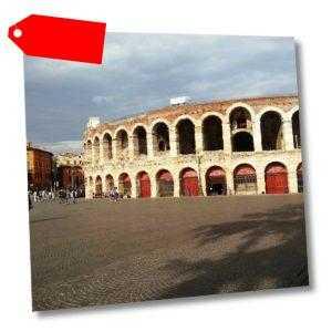 3-4 Tage Urlaub 4* Hotel Expo Verona Gardasee Venetien Italien Städtereise