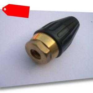 Dreckfräser 207 bar Turbohammer Dreckfräse Kärcher HD HDS Hochdruckreiniger