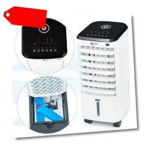 Balter Mobiler Luftkühler Luftbefeuchter Ventilator Aircooler 3in1 Klimagerät