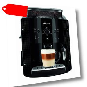 Krups EA8108 Kaffeevollautomat Kaffeemaschine Vollautomat