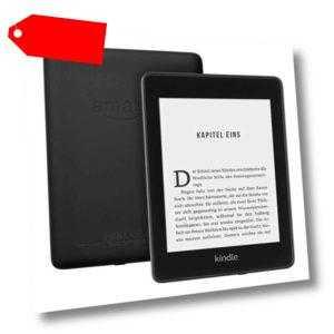 Amazon Kindle Paperwhite (10. Generation) 32GB schwarz E-Book (2.Wahl)