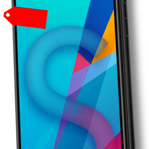 """Honor 8s DualSim schwarz 32GB LTE Android Smartphone 5,71"""" Display..."""