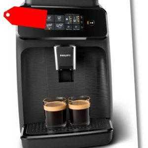 PHILIPS Series 1200 EP1200/00 Kaffeevollautomat Espressomaschine...