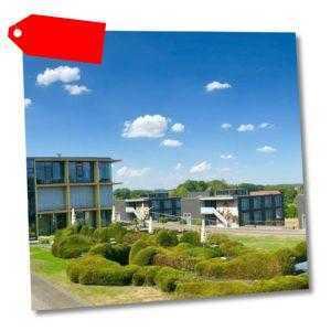 Niederwiesa/Sachsen 3-6 Tage 2P  4* Best Western Hotel Am Schlosspark, Frühstück