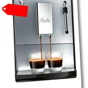 Melitta Kaffeevollautomat CAFFEO Solo & Milk Kaffeemaschine...