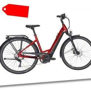 PEGASUS PREMIO EVO 10 LITE E-Bike WAVE 28 Zoll Performance CX 625 Wh Modell 2020