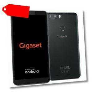 Gigaset GS370 Plus DUAL-Sim schwarz 64GB Android gebraucht GUT vom Händler