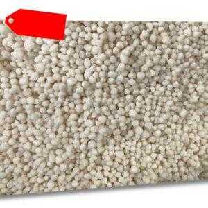 25 kg ASS Ammonsulfatsalpeter Stickstoffdünger 26N Gemüse Ziergarten Rasendünger