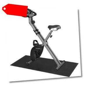 X-Bike, Exercise Bike, Fitnessbike Heimtrainer Trimmrad, Fitness Bicycle SXB11BK