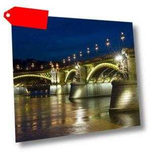 3-4 Tage Winter Städtereise Soho Boutique Hotel 4* Budapest Ungarn Urlaub
