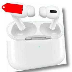Apple AirPods Pro Bluetooth Headset mit Ladeschale (Case)  - DEUTSCHER HÄNDLER