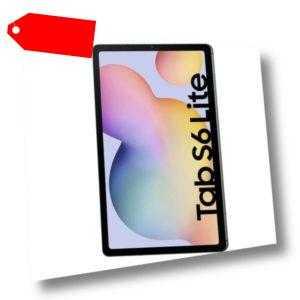 Samsung Galaxy Tab S6 Lite 10,4 Zoll Wifi + LTE Tablet 64GB SM-P615 Händler Grau