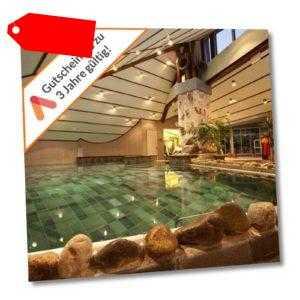 Wellness Kurzreise Ostfriesland Aurich 4* Hotel 2 Pers. + Dinner 2 oder 3 Nächte