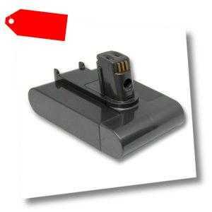 Dyson Batterie / Akku für DC30, DC31, DC34, DC35, A.Nr. 917083-07 / Ersatzakku