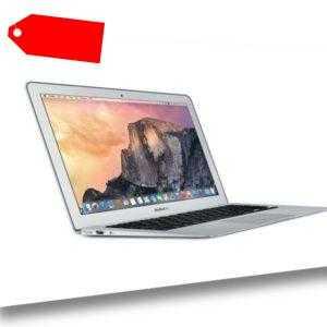 Apple MacBook Air 13,3 Zoll 7.2 Early 2015  8GB Ram 256GB SSD I5-5250U 1,6 GH...