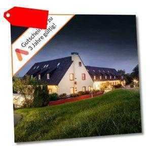 Kurzreise Bad Kreuznach 3* Landhotel 3 bis 4 Tage 2 Personen Gutschein Animod