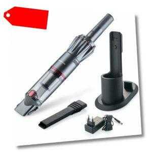 Invictus One Handstaubsauger HEPA-Filter, 90 Watt, Leicht 4091